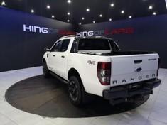 2013 Ford Ranger 3.2TDCi Wildtrak 4x4 Auto Double cab bakkie Gauteng Boksburg_3