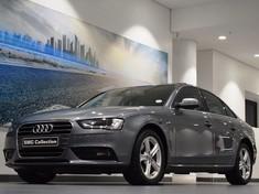 2015 Audi A4 2.0 Tdi Se Multitronic  Kwazulu Natal