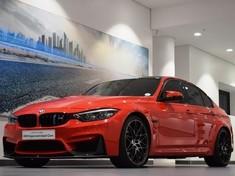 2018 BMW M3 M-DCT Kwazulu Natal