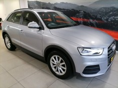 2016 Audi Q3 2.0 TDI QUATT Stronic (135KW) Kwazulu Natal