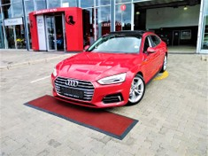 2018 Audi A5 2.0 TDI Stronic Sport Gauteng Midrand_2