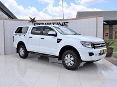 2014 Ford Ranger 2.2tdci Xls Pu D/c  Gauteng
