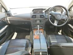 2009 Mercedes-Benz E-Class E 350 Coupe  North West Province Rustenburg_4