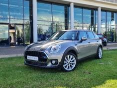 2016 MINI Cooper Clubman Auto Gauteng
