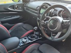 2019 MINI Cooper JCW Clubman Auto Gauteng Centurion_4