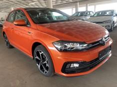 2020 Volkswagen Polo 1.0 TSI Comfortline DSG Gauteng Randburg_1