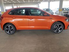 2020 Volkswagen Polo 1.0 TSI Comfortline DSG Gauteng Randburg_2