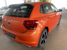 2020 Volkswagen Polo 1.0 TSI Comfortline DSG Gauteng Randburg_3