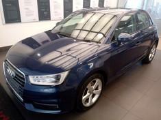 2016 Audi A1 Sportback 1.4t FSi SE Kwazulu Natal