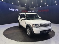 2013 Land Rover Discovery 4 3.0 TD V6 (155kw) Gauteng