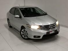2013 Honda Ballade 1.5 Elegance A/t  Gauteng