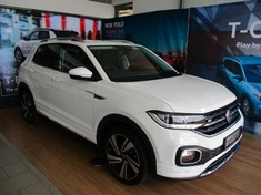 2021 Volkswagen T-Cross 1.0 TSI Highline DSG North West Province
