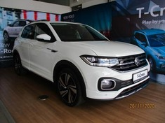 2020 Volkswagen T-Cross 1.5 TSI R-Line DSG North West Province
