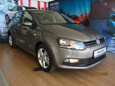 2020 Volkswagen Polo Vivo 1.6 Highline 5-Door North West Province
