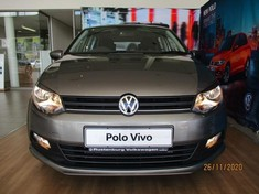 2020 Volkswagen Polo Vivo 1.6 Highline 5-Door North West Province Rustenburg_2