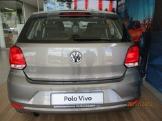 2020 Volkswagen Polo Vivo 1.6 Highline 5-Door North West Province Rustenburg_3