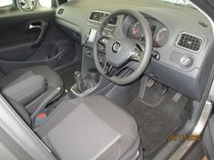 2020 Volkswagen Polo Vivo 1.6 Highline 5-Door North West Province Rustenburg_4