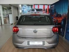 2021 Volkswagen Polo 1.0 TSI Comfortline DSG North West Province Rustenburg_3