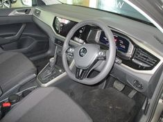 2021 Volkswagen Polo 1.0 TSI Comfortline DSG North West Province Rustenburg_4