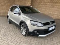 2012 Volkswagen Polo 1.6 Cross 5dr  Gauteng Johannesburg_0