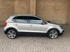 2012 Volkswagen Polo 1.6 Cross 5dr  Gauteng Johannesburg_1