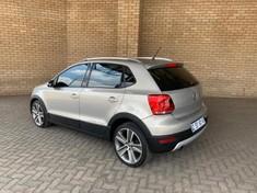2012 Volkswagen Polo 1.6 Cross 5dr  Gauteng Johannesburg_2