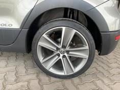 2012 Volkswagen Polo 1.6 Cross 5dr  Gauteng Johannesburg_3