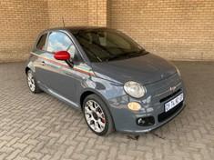2014 Fiat 500 1.4 Sport Gauteng
