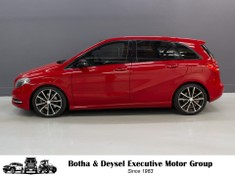 2014 Mercedes-Benz B-Class 250 BE Auto Gauteng Vereeniging_1