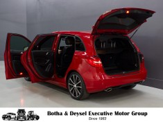 2014 Mercedes-Benz B-Class 250 BE Auto Gauteng Vereeniging_3
