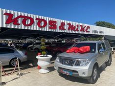 2016 Nissan Navara 2.5 dCi XE Double-Cab Gauteng Vanderbijlpark_1