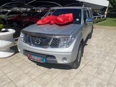 2016 Nissan Navara 2.5 dCi XE Double-Cab Gauteng Vanderbijlpark_2