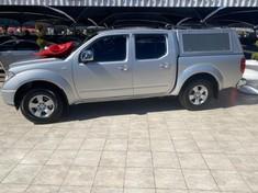 2016 Nissan Navara 2.5 dCi XE Double-Cab Gauteng Vanderbijlpark_4