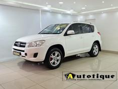 2011 Toyota Rav 4 2.0 GX Kwazulu Natal