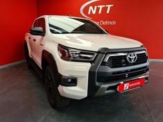 2020 Toyota Hilux 2.8 GD-6 RB Legend Auto Double Cab Bakkie Mpumalanga