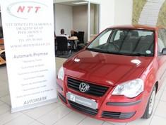 2007 Volkswagen Polo 1.6 Comfortline  Limpopo Phalaborwa_1