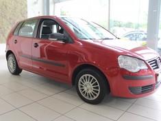 2007 Volkswagen Polo 1.6 Comfortline  Limpopo Phalaborwa_2
