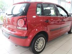 2007 Volkswagen Polo 1.6 Comfortline  Limpopo Phalaborwa_3