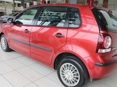 2007 Volkswagen Polo 1.6 Comfortline  Limpopo Phalaborwa_4
