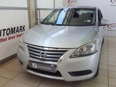2014 Nissan Sentra 1.6 Acenta Limpopo Groblersdal_1