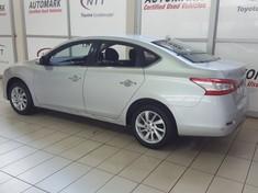 2014 Nissan Sentra 1.6 Acenta Limpopo Groblersdal_3