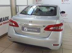 2014 Nissan Sentra 1.6 Acenta Limpopo Groblersdal_4