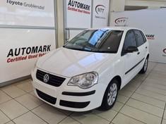 2011 Volkswagen Polo 1.4 Comfortline 5dr  Limpopo