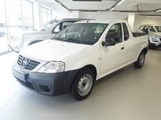2020 Nissan NP200 1.6  Pu Sc  Free State Bloemfontein_2