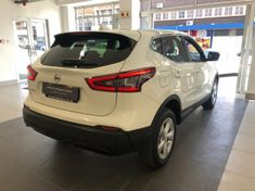 2019 Nissan Qashqai 1.2T Acenta CVT Free State Bloemfontein_3