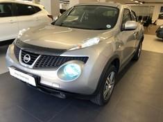 2014 Nissan Juke 1.6 Acenta  Free State