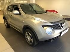 2014 Nissan Juke 1.6 Acenta  Free State Bloemfontein_2