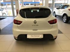 2019 Renault Clio IV 900T Authentique 5-Door 66kW Free State Bloemfontein_4