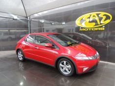 2006 Honda Civic 1.8 Exi  Gauteng