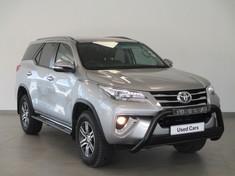 2016 Toyota Fortuner  Toyota Fortuner 2.8GD-6 Auto Kwazulu Natal